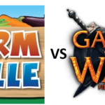 Are you a Farmville or a Game of War salesperson? Read to Find out!