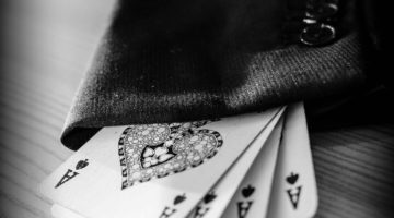Do Millennials Lack Competitive Spirit or Were They Dealt a Bad Hand?